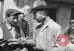 Image of Jews Dombrowa Poland, 1940, second 40 stock footage video 65675063125