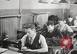 Image of Jews Dombrowa Poland, 1940, second 4 stock footage video 65675063126
