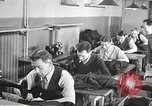 Image of Jews Dombrowa Poland, 1940, second 6 stock footage video 65675063126