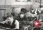 Image of Jews Dombrowa Poland, 1940, second 7 stock footage video 65675063126