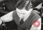 Image of Jews Dombrowa Poland, 1940, second 46 stock footage video 65675063126
