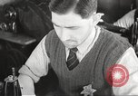 Image of Jews Dombrowa Poland, 1940, second 47 stock footage video 65675063126