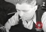 Image of Jews Dombrowa Poland, 1940, second 54 stock footage video 65675063126