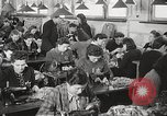 Image of Jews Dombrowa Poland, 1940, second 24 stock footage video 65675063127