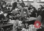 Image of Jews Dombrowa Poland, 1940, second 25 stock footage video 65675063127