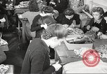 Image of Jews Dombrowa Poland, 1940, second 34 stock footage video 65675063127