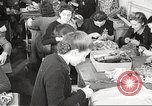 Image of Jews Dombrowa Poland, 1940, second 36 stock footage video 65675063127