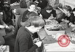 Image of Jews Dombrowa Poland, 1940, second 37 stock footage video 65675063127