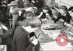 Image of Jews Dombrowa Poland, 1940, second 38 stock footage video 65675063127