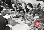 Image of Jews Dombrowa Poland, 1940, second 44 stock footage video 65675063127