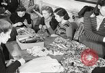 Image of Jews Dombrowa Poland, 1940, second 46 stock footage video 65675063127