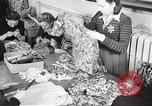 Image of Jews Dombrowa Poland, 1940, second 49 stock footage video 65675063127