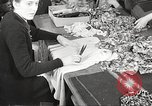 Image of Jews Dombrowa Poland, 1940, second 59 stock footage video 65675063127