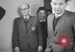 Image of Jews in occupied Poland Dombrowa Poland, 1940, second 8 stock footage video 65675063128