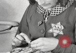 Image of Jews in occupied Poland Dombrowa Poland, 1940, second 45 stock footage video 65675063128