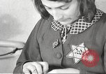 Image of Jews in occupied Poland Dombrowa Poland, 1940, second 46 stock footage video 65675063128
