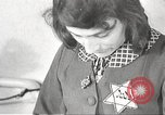 Image of Jews in occupied Poland Dombrowa Poland, 1940, second 47 stock footage video 65675063128