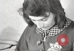 Image of Jews in occupied Poland Dombrowa Poland, 1940, second 52 stock footage video 65675063128