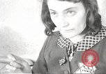 Image of Jews in occupied Poland Dombrowa Poland, 1940, second 53 stock footage video 65675063128