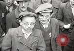 Image of Jews Dombrowa Poland, 1940, second 11 stock footage video 65675063129