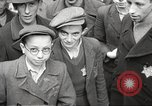 Image of Jews Dombrowa Poland, 1940, second 12 stock footage video 65675063129