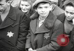 Image of Jews Dombrowa Poland, 1940, second 19 stock footage video 65675063129