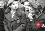Image of Jews Dombrowa Poland, 1940, second 21 stock footage video 65675063129