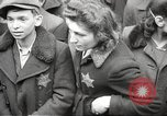 Image of Jews Dombrowa Poland, 1940, second 22 stock footage video 65675063129