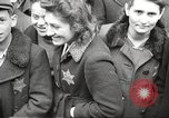 Image of Jews Dombrowa Poland, 1940, second 24 stock footage video 65675063129