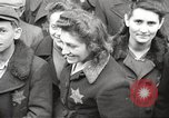 Image of Jews Dombrowa Poland, 1940, second 25 stock footage video 65675063129