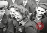 Image of Jews Dombrowa Poland, 1940, second 26 stock footage video 65675063129
