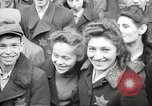 Image of Jews Dombrowa Poland, 1940, second 31 stock footage video 65675063129