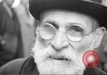 Image of Jews Dombrowa Poland, 1940, second 33 stock footage video 65675063129