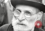 Image of Jews Dombrowa Poland, 1940, second 34 stock footage video 65675063129