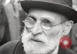 Image of Jews Dombrowa Poland, 1940, second 37 stock footage video 65675063129