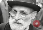 Image of Jews Dombrowa Poland, 1940, second 38 stock footage video 65675063129