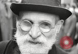 Image of Jews Dombrowa Poland, 1940, second 39 stock footage video 65675063129