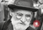 Image of Jews Dombrowa Poland, 1940, second 42 stock footage video 65675063129
