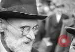 Image of Jews Dombrowa Poland, 1940, second 43 stock footage video 65675063129
