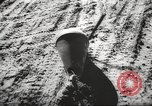 Image of clearing path United States USA, 1946, second 34 stock footage video 65675063130