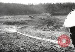 Image of clearing path United States USA, 1946, second 40 stock footage video 65675063130