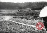 Image of clearing path United States USA, 1946, second 41 stock footage video 65675063130