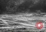 Image of clearing path United States USA, 1946, second 43 stock footage video 65675063130