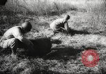 Image of clearing path United States USA, 1946, second 57 stock footage video 65675063130