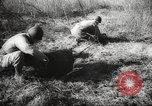 Image of clearing path United States USA, 1946, second 58 stock footage video 65675063130