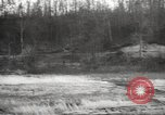 Image of clearing path United States USA, 1946, second 62 stock footage video 65675063130