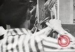 Image of disabled people Czechoslovakia, 1946, second 35 stock footage video 65675063135