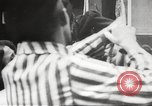 Image of disabled people Czechoslovakia, 1946, second 37 stock footage video 65675063135