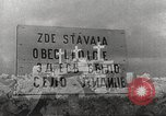 Image of Survivors and perpetrators of Lidice massacre Europe, 1946, second 1 stock footage video 65675063141