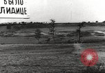 Image of Survivors and perpetrators of Lidice massacre Europe, 1946, second 6 stock footage video 65675063141